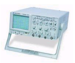 GOS-658G - GW Instek Analog Oscilloscopes