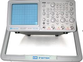 GOS-6031 - GW Instek Analog Oscilloscopes