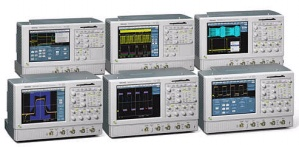 TDS5032B - Tektronix Digital Oscilloscopes