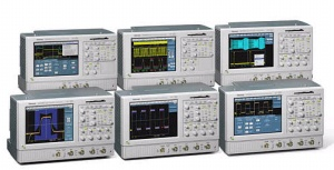 TDS5054B - Tektronix Digital Oscilloscopes