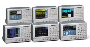 TDS5104B - Tektronix Digital Oscilloscopes