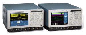 TDS6604B - Tektronix Digital Oscilloscopes