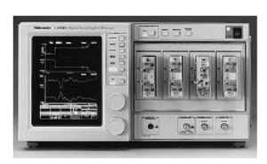 11801C - Tektronix Digital Oscilloscopes