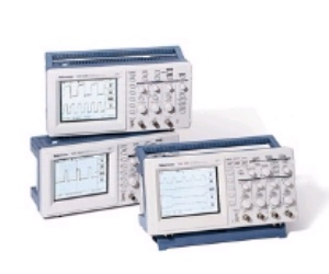 TDS210 - Tektronix Digital Oscilloscopes