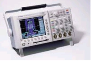 TDS3012 - Tektronix Digital Oscilloscopes