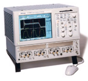TDS8000 - Tektronix Digital Oscilloscopes