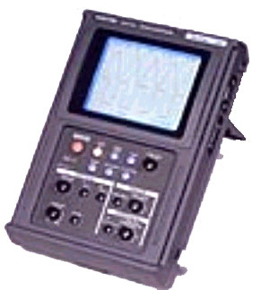 DS-8706 - Iwatsu Digital Oscilloscopes