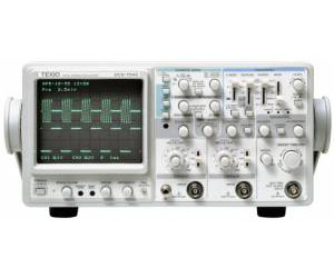 DCS-7040 - Kenwood Digital Oscilloscopes