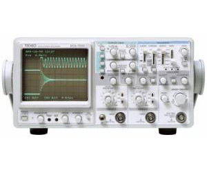 DCS-7020 - Kenwood Digital Oscilloscopes