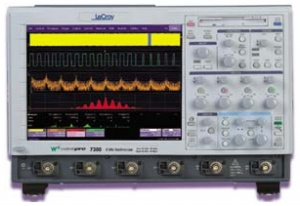 7300 - LeCroy Digital Oscilloscopes