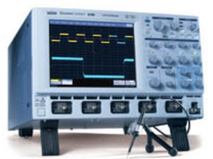 6030 - LeCroy Digital Oscilloscopes
