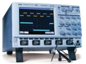 6050 - LeCroy Digital Oscilloscopes