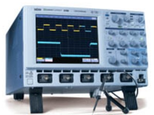 6051 - LeCroy Digital Oscilloscopes