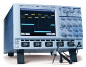 6100 - LeCroy Digital Oscilloscopes