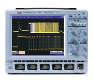 454 - LeCroy Digital Oscilloscopes