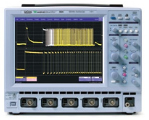 424 - LeCroy Digital Oscilloscopes