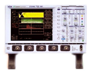 LT354 - LeCroy Digital Oscilloscopes