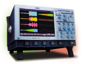 WaveMaster 8600A XXL - LeCroy Digital Oscilloscopes
