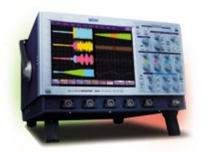 WaveMaster 8600A - LeCroy Digital Oscilloscopes