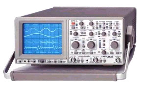 HM1507- 3 - Hameg Instruments Digital Oscilloscopes