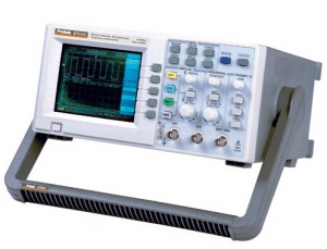 D7510M - Protek Digital Oscilloscopes