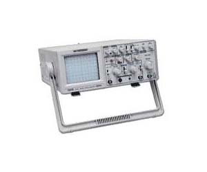 1541D - BK Precision Analog Oscilloscopes