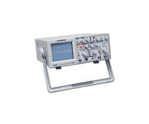 2120B - BK Precision Analog Oscilloscopes