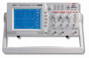 DS-1100 - Morrow Wave Digital Oscilloscopes
