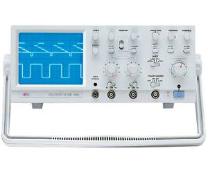 OS-5100 - EZ Digital Analog Oscilloscopes