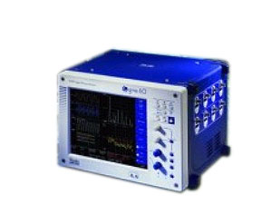 Sigma 30-4 - Nicolet Technologies Digital Oscilloscopes