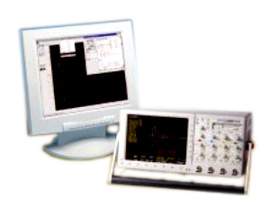 ACCURA 100HV - Nicolet Technologies Digital Oscilloscopes