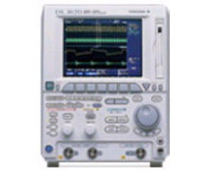 DL1640L - Yokogawa Digital Oscilloscopes
