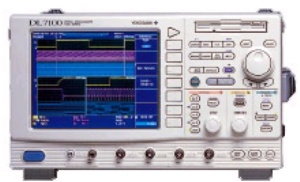 DL7200-701430 - Yokogawa Digital Oscilloscopes