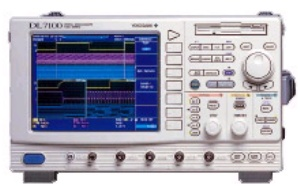 DL7100-701410 - Yokogawa Digital Oscilloscopes