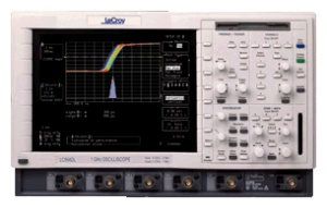 LC554DL - LeCroy Digital Oscilloscopes