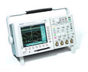 TDS3032B - Tektronix Digital Oscilloscopes
