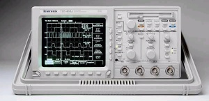 TDS430A - Tektronix Digital Oscilloscopes