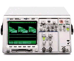 54622A - Keysight / Agilent Digital Oscilloscopes