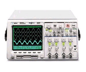 54624A - Keysight / Agilent Digital Oscilloscopes