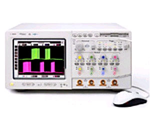 54831B - Keysight / Agilent Digital Oscilloscopes