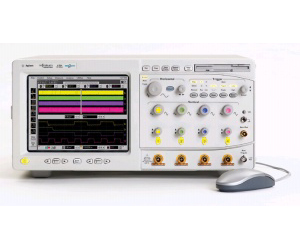 54854A - Keysight / Agilent Digital Oscilloscopes