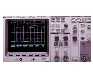 54616B - Keysight / Agilent Digital Oscilloscopes
