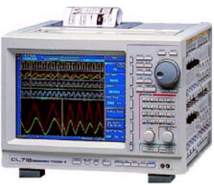 DL716 - Yokogawa Digital Oscilloscopes