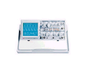 OS-3040D - EZ Digital Digital Oscilloscopes