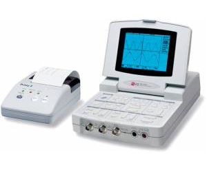 OS-310M - EZ Digital Digital Oscilloscopes