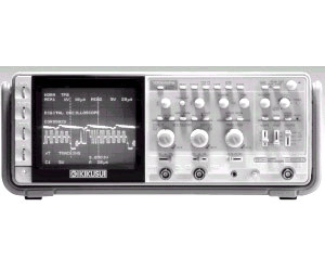 COR5521U - Kikusui Digital Oscilloscopes