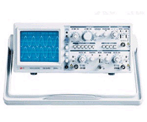 OS-504RD - Morrow Wave Analog Oscilloscopes