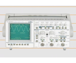 OX 8050 - Chauvin Arnoux Analog Digital Oscilloscopes