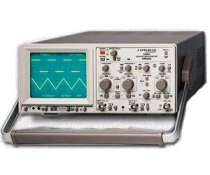HM504 - Hameg Instruments Analog Oscilloscopes