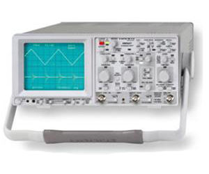 HM507 - Hameg Instruments Analog Digital Oscilloscopes